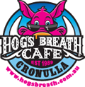 Hogs Breath Cronulla Logo