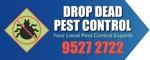 Drop Dead Pest Control